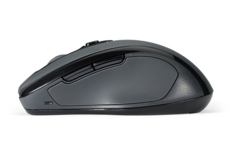 Kensignton Pro Fit Mid Size Wireless Graphite Grey Mouse