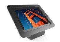 iPad Executive Enclosure Kiosk Black