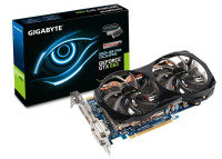 Gigabyte GTX 660 OC 2GB GDDR5 Dual DVI HDMI DisplayPort PCI-E Graphics Card + Metro Last Light game coupon