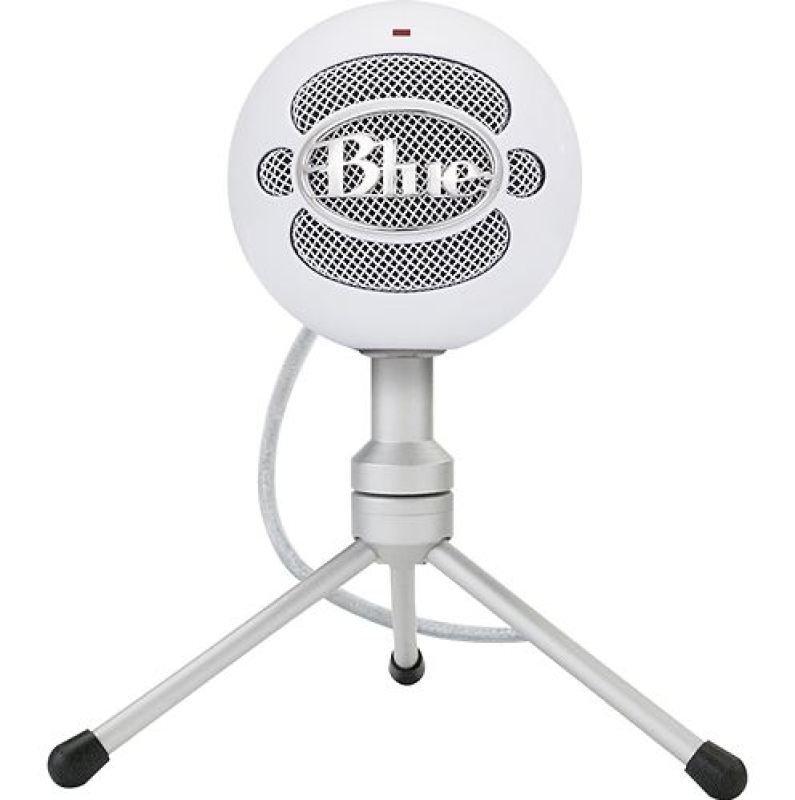 Blue Snowball iCE USB Cardioid Microphone