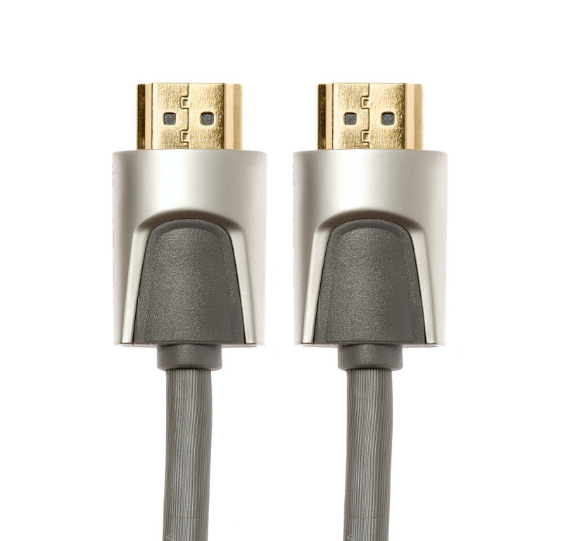 Techlink 1m HDMI Cable