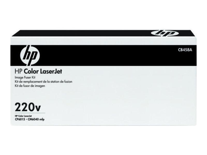HP Fuser Kit 110/220v for Colour LaserJet CP6015