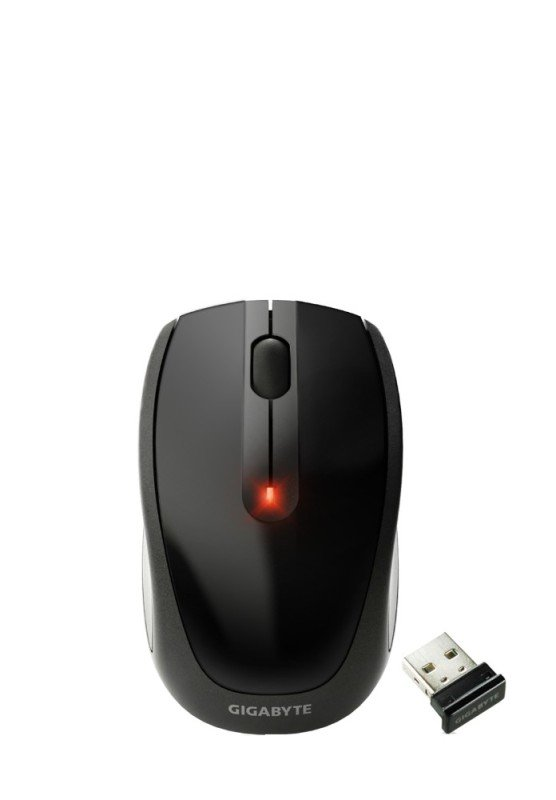 Click to view product details and reviews for M7580 Wireless Mouse Usb 24ghz Wireless Black In.