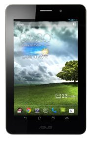 Asus ME371MG Fonepad Tablet PC Intel Atom Z2420 1.2GHz 1GB RAM 16GB Flash 7in Touch Bluetooth 3G Camera Android JellyBean 4.1