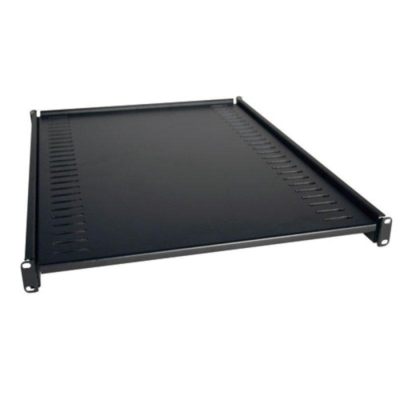 Smart Rack Enclosure Heavy Duty Fixed Shelf 250lb Capacity