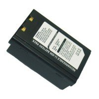 Motorola Handheld Lithium Ion Battery High Capacity 3600 mAh for PPT8800