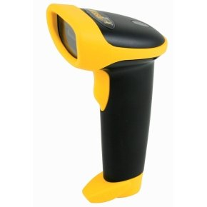 Wasp WWS500 Freedom Wireless Barcode Scanner With Bluetooth