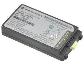 Zebra Handheld Lithium Ion Battery High Capacity 4800 mAh