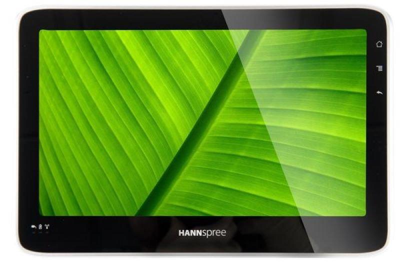 Hannspree Hannspad Tablet PC