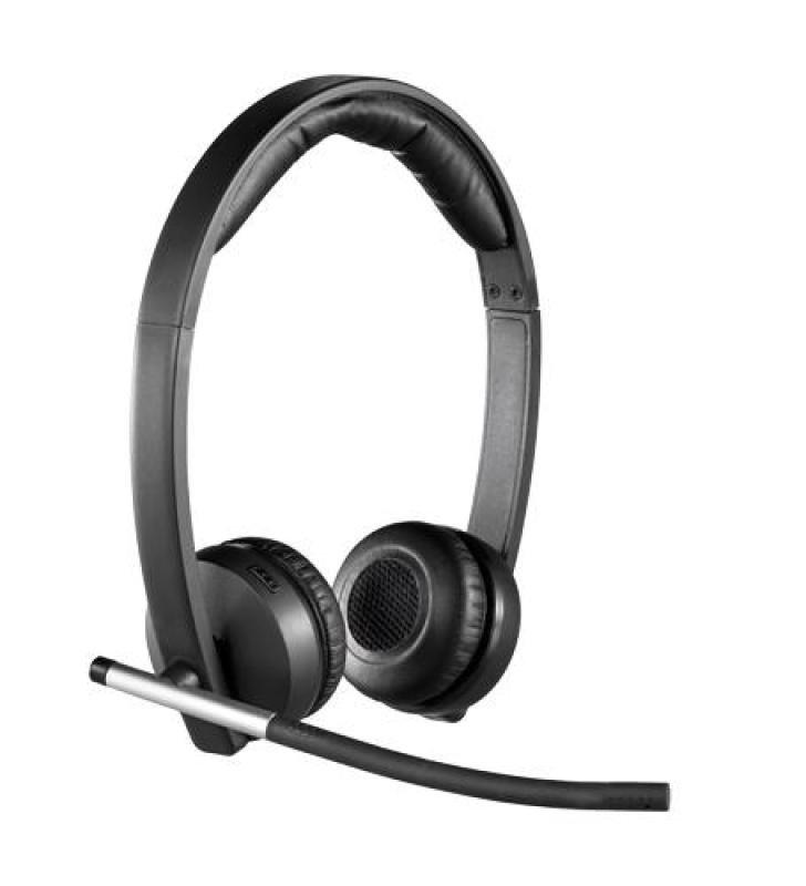 Image of Logitech Wireless Headset Dual H820e