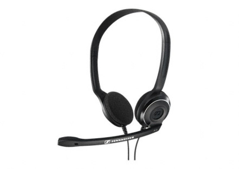 Sennheiser PC 8 USB Internet Telephony Headset