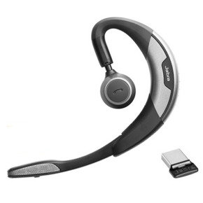 Jabra Motion UC Wireless Headset