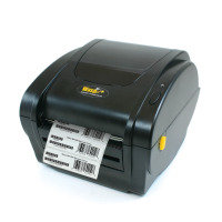 WPL205 Desktop Barcode Printer