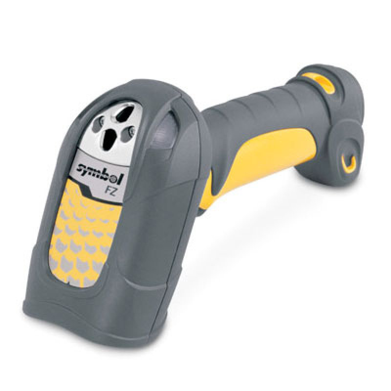Symbol LS3408-ER Wired Handheld Barcode scanner