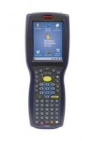Tecton - 802.11a/b/g Bluetooth 55-key Alpha-numeric Ansi Lorax 256mb Ram