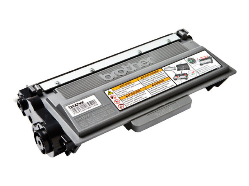 Brother TN3390 Black Toner cartridge