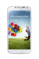 Samsung Galaxy S4 White - Uk