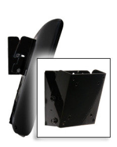 "Tilting Wall Mount For Lcd Screens 10"" - 24"" Max Weight 36kg -"