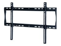 "Flat-to-wall Mount For Lcd/plasma Screens 32"" - 56"" Max Weight"