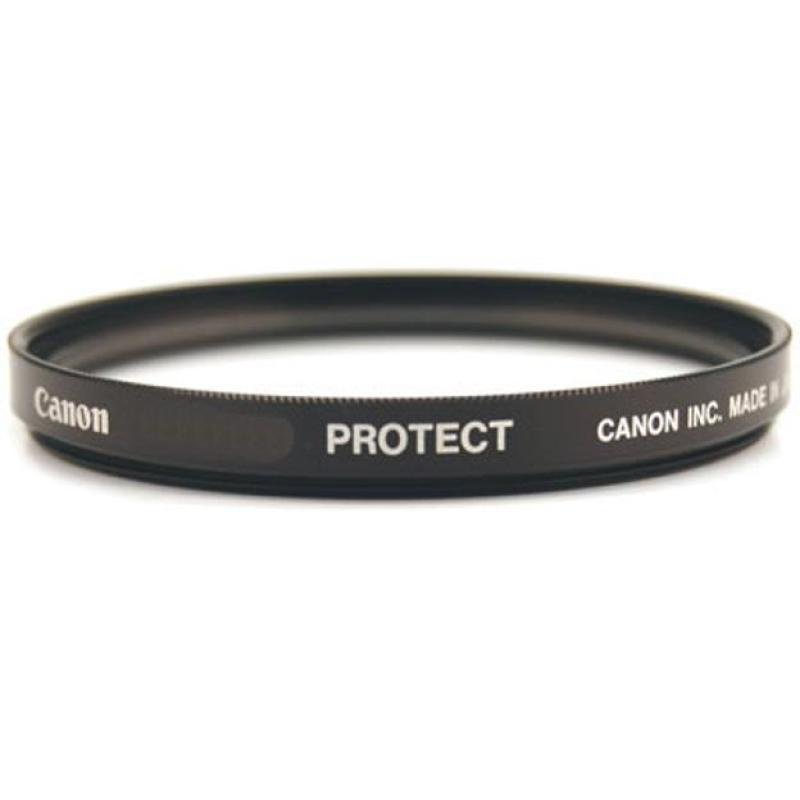 Canon 67mm Regular Filter Protect