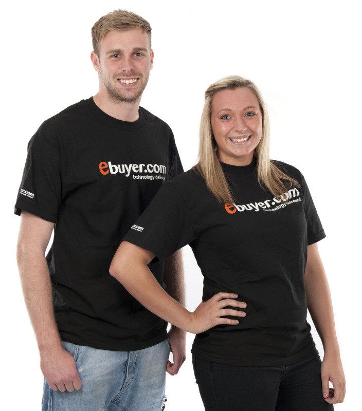 Ebuyer Unisex T-Shirt (Medium)
