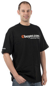 Ebuyer Unisex T-Shirt (Large)