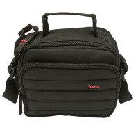 Hama Syscase Dslr/camcorder Bag 110 Blac