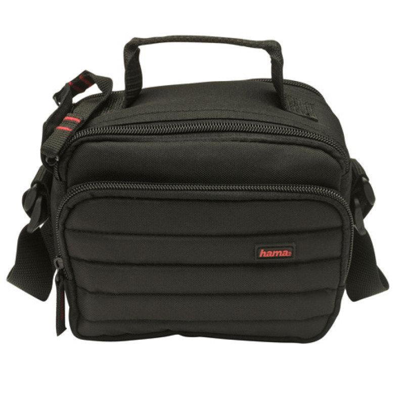 Hama Syscase Dslrcamcorder Bag 110 Blac