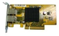 QNAP SP-X79P-1G2PORT Network adapter - 2 ports