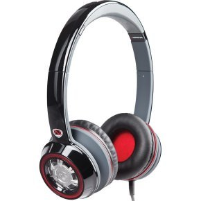 Monster NCredible On Ear Headphones