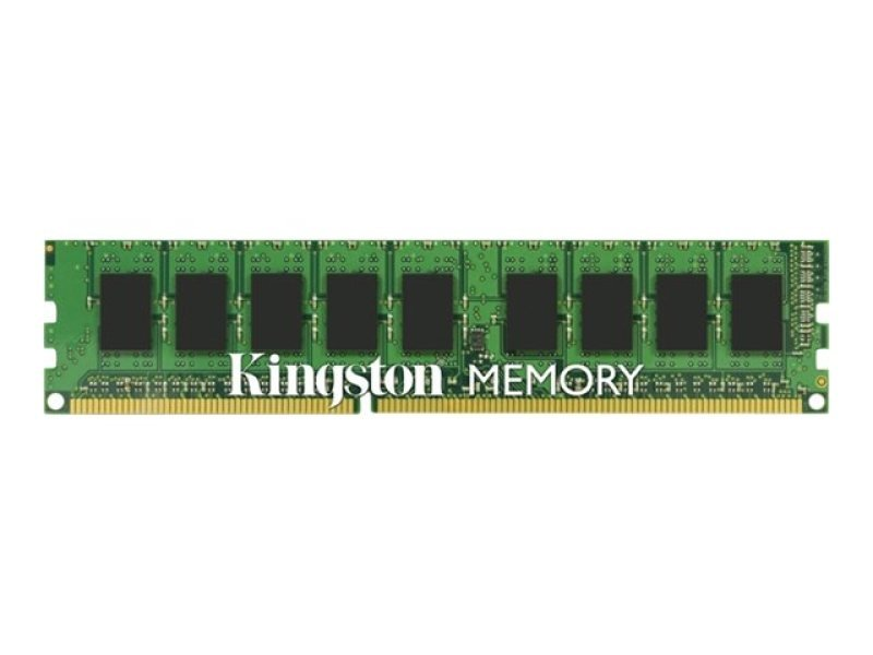 Kingston 4GB 1600MHz DDR3 ECC CL11 DIMM SR x8 w/TS