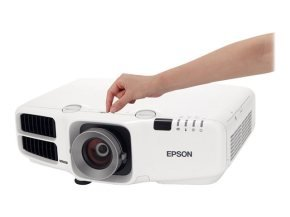 Epson Wuxga 3lcd Technology Install Projector - 9.7kg