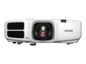 Epson Wxga Resolution 3lcd Technology Install Projector - 9.7kg