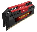 Corsair 8GB DDR3 2133MHz Vengeance Kit - Intell Haswell