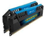 Corsair 16GB DDR3 1600MHz Vengeance Kit - Intel Haswell