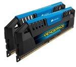 Corsair 8GB DDR3 1600MHz Vengeance Kit - Intel Haswell