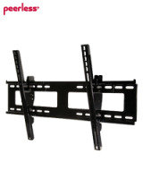 "Universal Outdoor Tilt Wall Mount For 32"" - 55"" Flat Panel Dis"