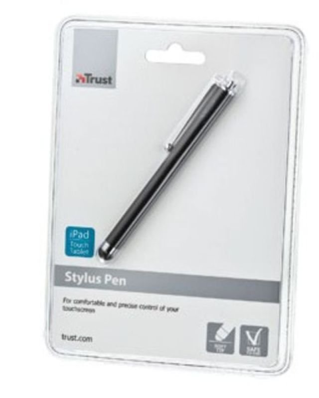 Image of Trust Stylus Pen for iPad and touch tablets