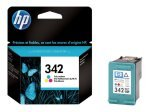 HP 342 5ml Colour Ink Cartridge 175 Pages