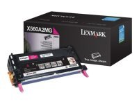 X560 Magenta Print Cartridge