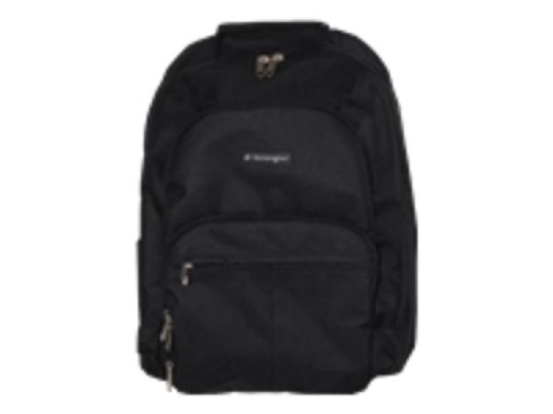 Kensington SP25 Classic Backpack  For Laptops up to 15.4&quot  Black