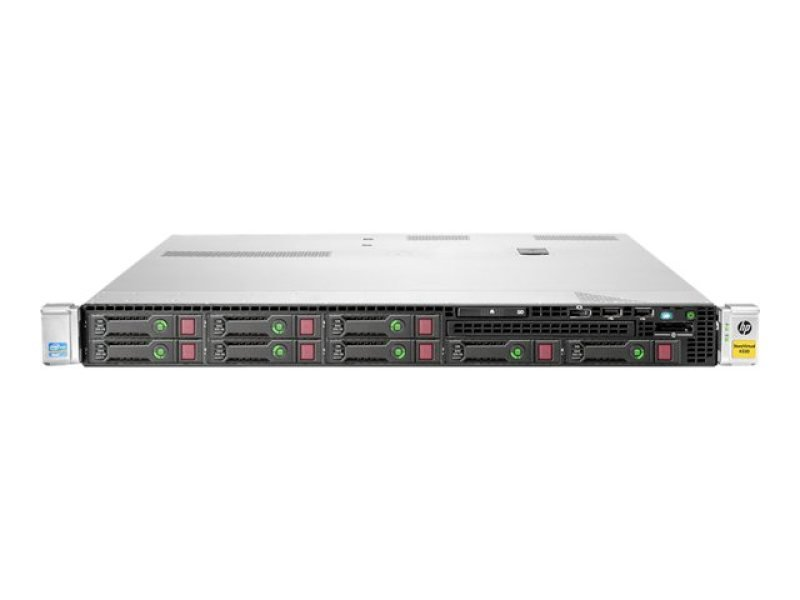 HPE StoreVirtual 4330 450GB SAS Storage