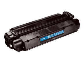 Canon Ep-27 Black Toner Cartridge (yield 2500 Pages)