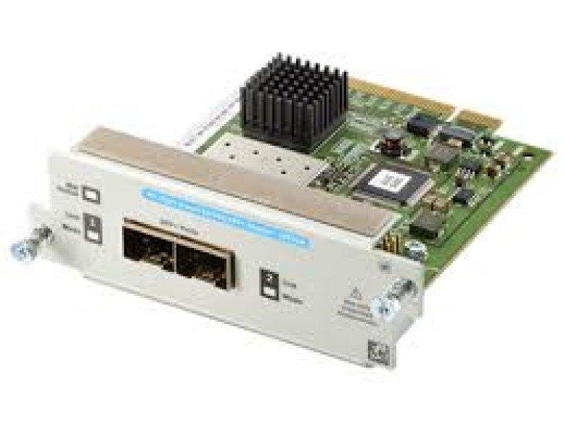 HPE 2920 2-port 10GbE SFP+ Module