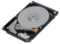 "Toshiba 320GB 2.5"" SATA Mobile Hard Drive"