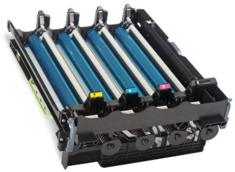 Lexmark Black & Colour Imaging Kit Printer imaging unit