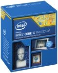 Intel Core i7 4770 3.40GHz Socket 1150 8MB L3 Cache Retail Boxed Processor
