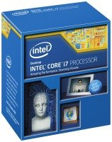 Intel Core i7 4770 3.40GHz Socket 1150 8MB Cache Retail Boxed Processor
