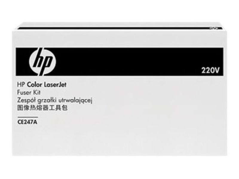 HP Color LJet 220V Fuser Kit f CP4525