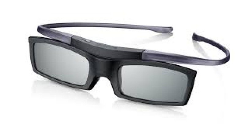 Image of 3D Glasses Battery Operated